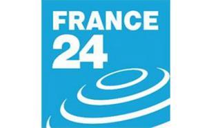 法国France 24